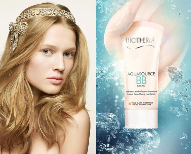 Biothermin Aquasource BB Cream