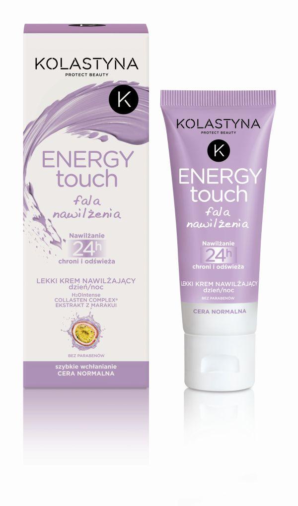 Kolastynan Energy Touch. Energy Touch-sarja