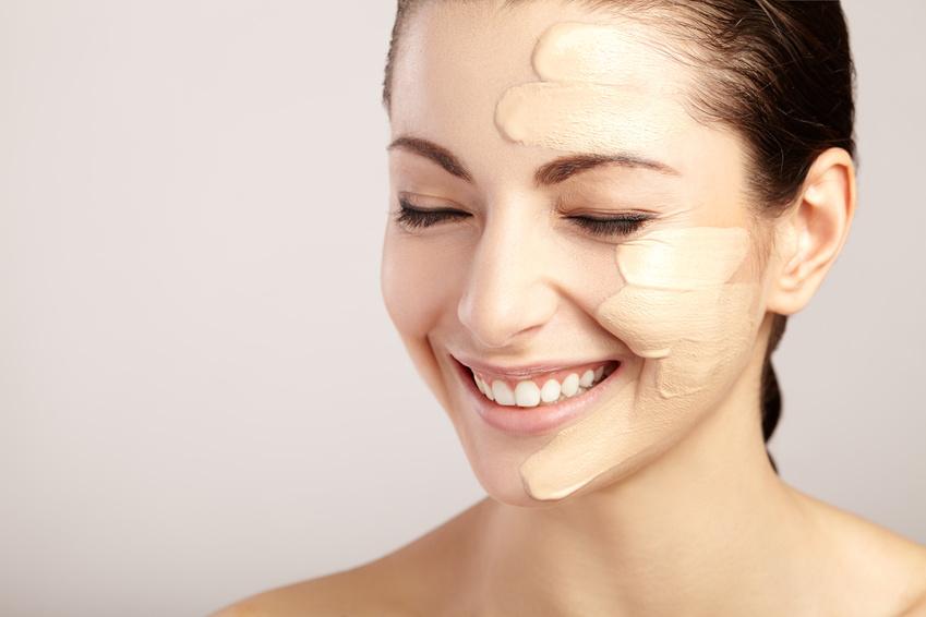 Meikkaajan opaskirja. Miten löytää omalle iholle sopiva meikkivoide?