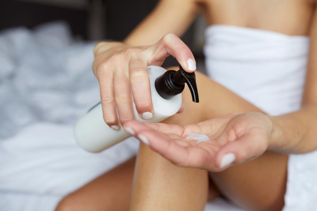 Kauneusvinkit ihon ja hiusten parempaan hoitoon